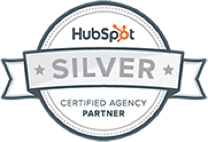 hubspot silver partner badge