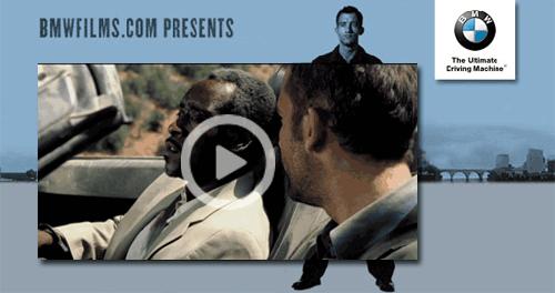 Ticker - the Hire online movie - viral