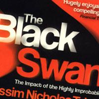 Boek: Black Swan - Nassim Nicholas Taleb
