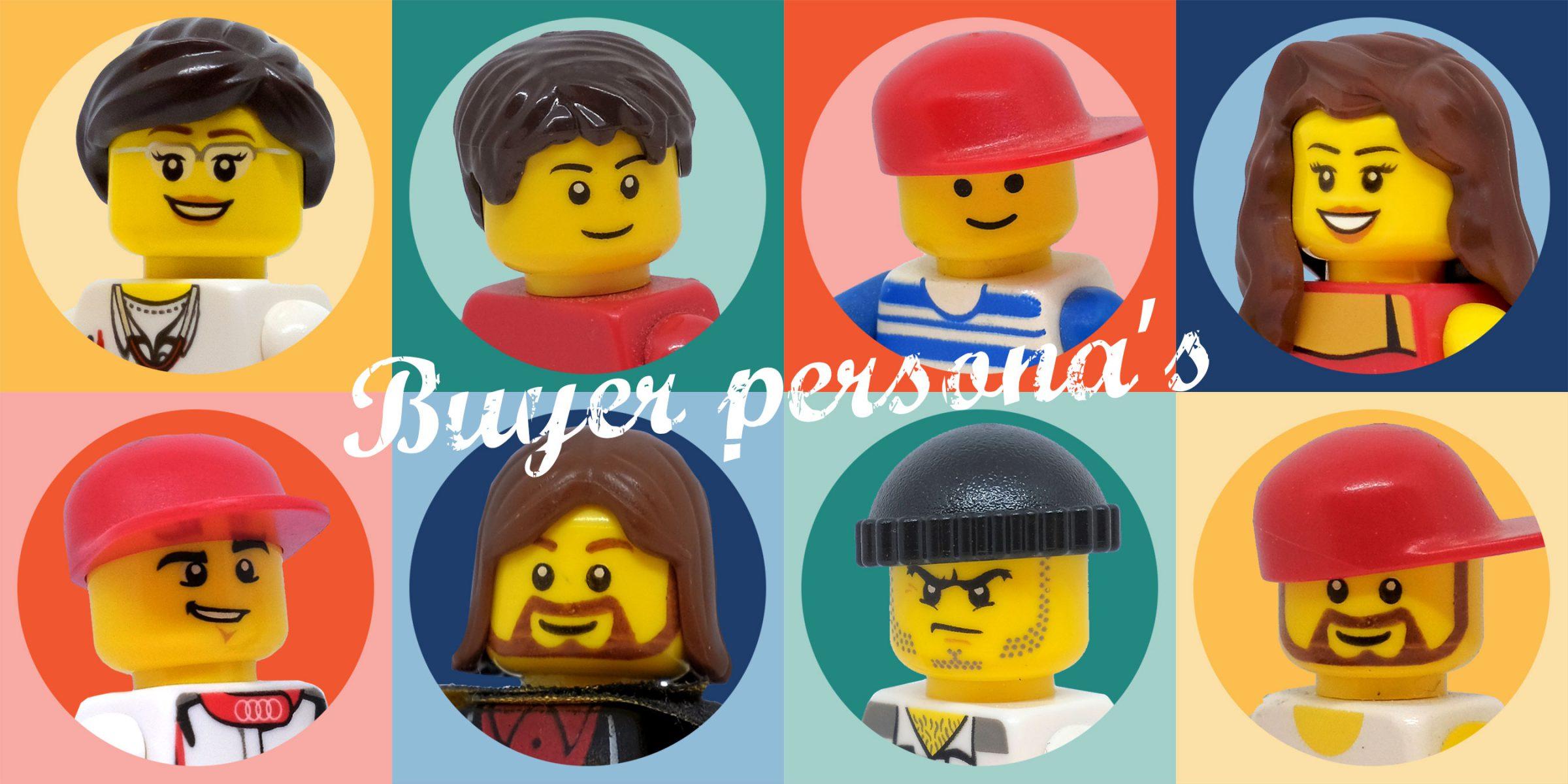 Buyer persona's: weet voor wie je werkt!-[tag]|Buyer persona's: weet voor wie je werkt!-[tag] 1