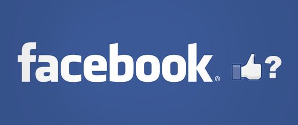 De Facebook uitdaging