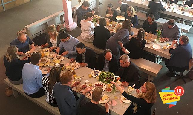 factortachtig neuromarketing lunch Eveline van Zeeland merken