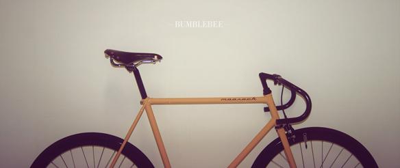 Inspiratie buiten de kaders; Moosach Bikes