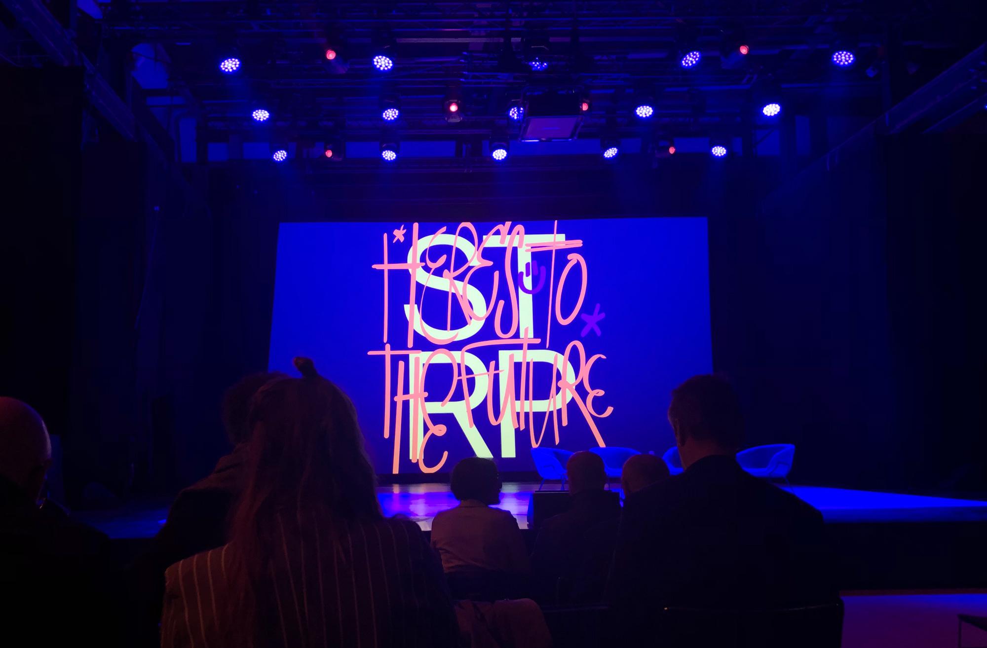 Inspiratie: STRP festival 2019 1