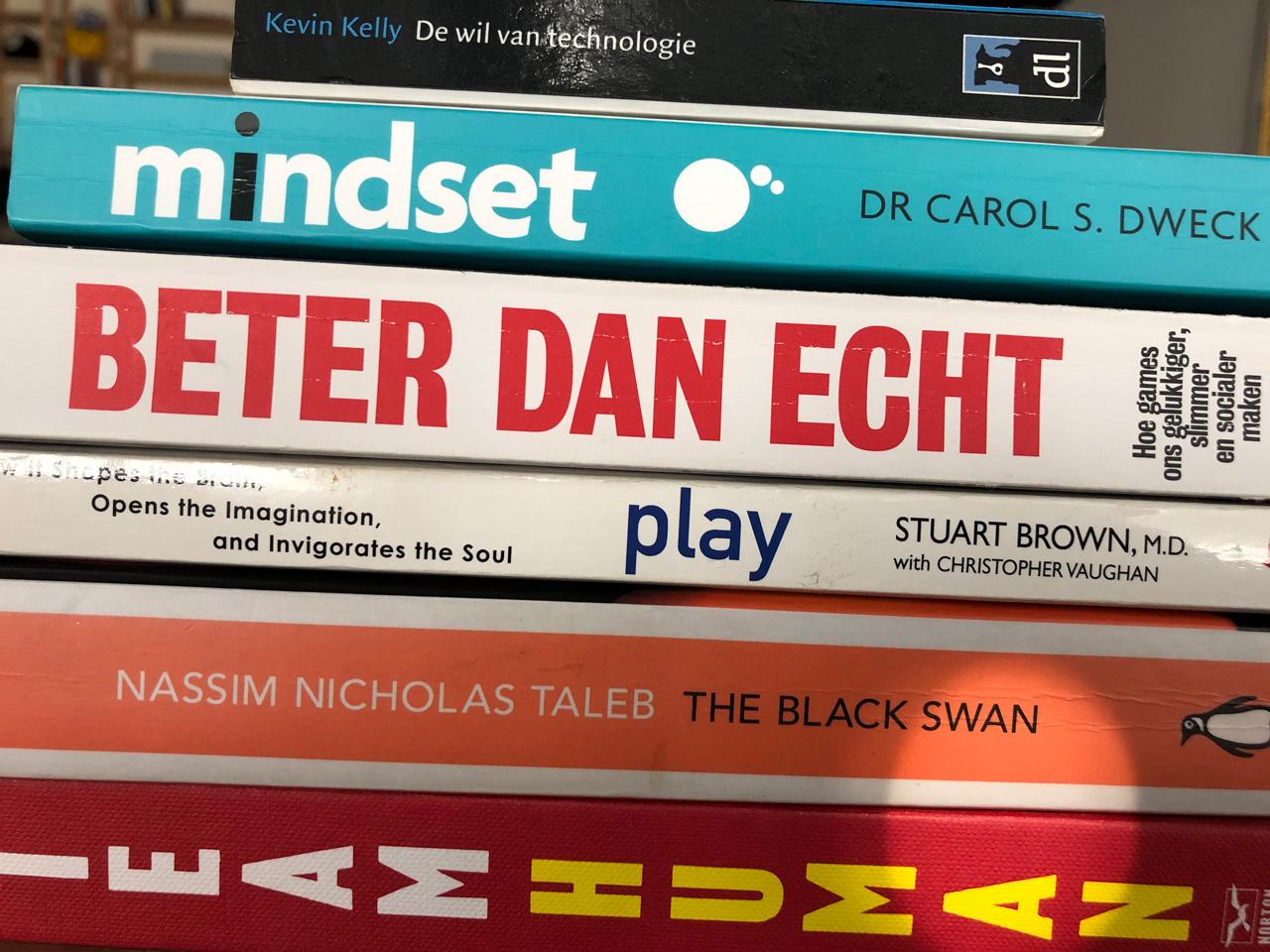 Top 8 NIET marketing boeken die je moet lezen marketing boeken