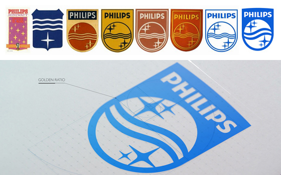 philips logo upgrade
