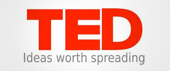 TED: Ideas Worth Spreading 1