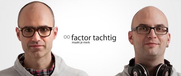 Het verhaal achter Factor Tachtig