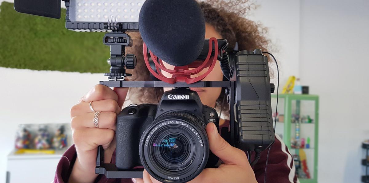 Vier manieren om video in te zetten voor je bedrijf-[tag]|Vier manieren om video in te zetten voor je bedrijf-[tag] 1