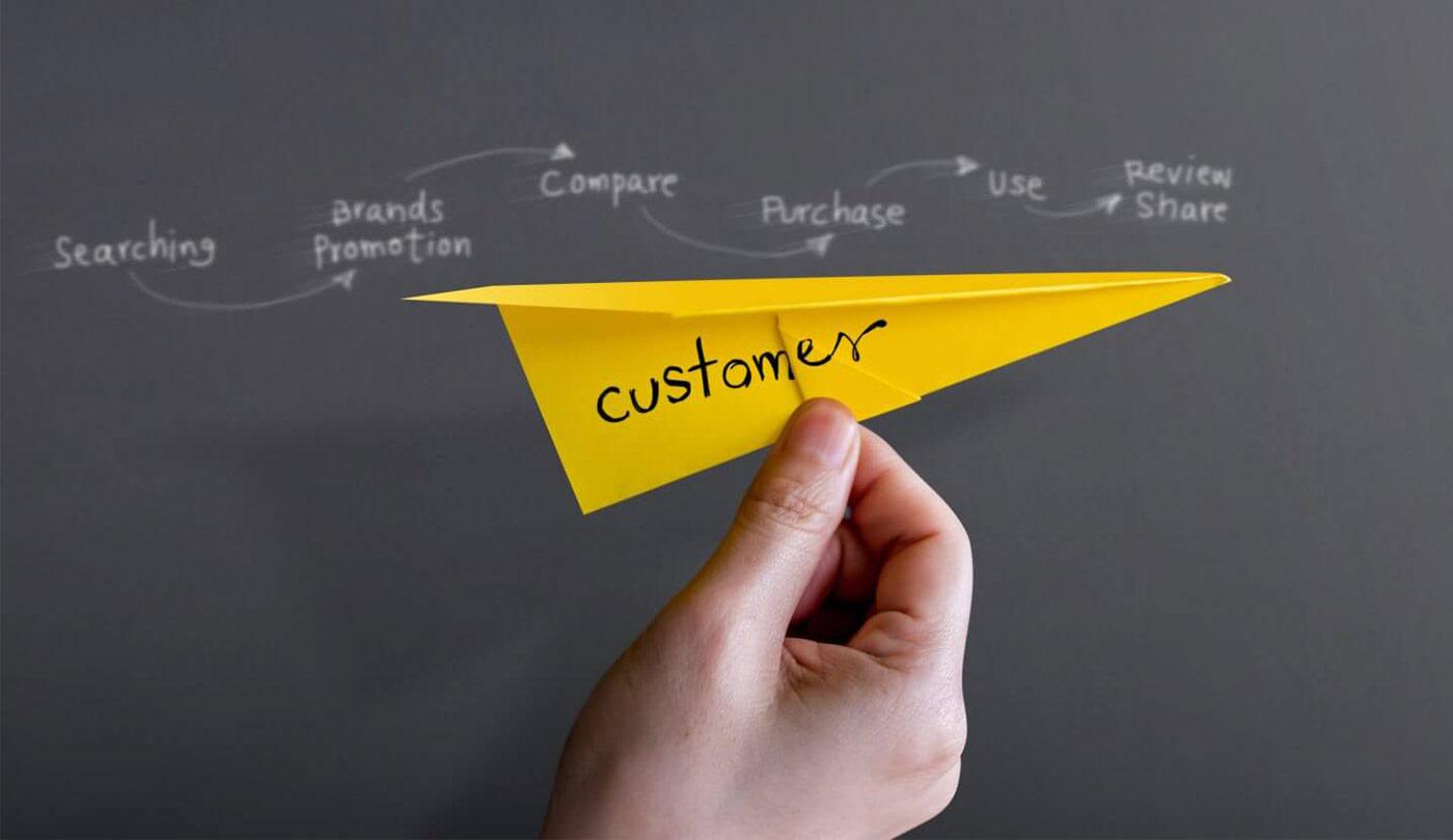 Creëer merkwaardige momenten voor je klant met deze ultieme customer journey-tips