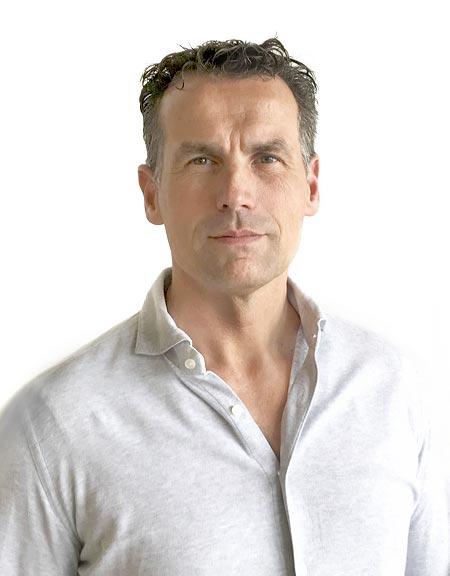 Mark van Heijningen
